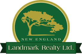 New England Landmark Realty Logo