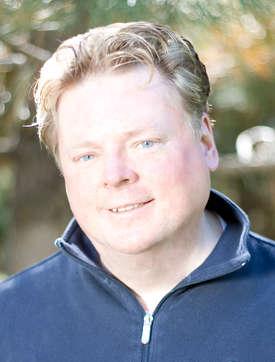 Photo of Tarris Rogers
