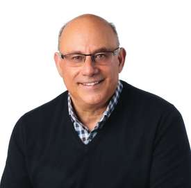 Photo of John Krekorian