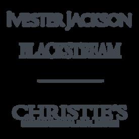Ivester Jackson BlackStream | Christies Logo