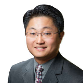 Photo of Michael Chang