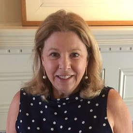 Photo of Helene Kurtz