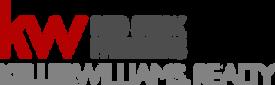 Keller Williams Realty Red Stick Partners Logo