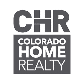 Colorado Home Realty Logo