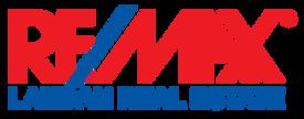 RE/MAX Landan Real Estate Logo