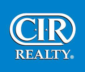 CIR Realty Logo
