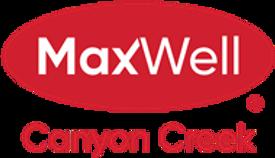 Maxwell Canyon Creek Logo