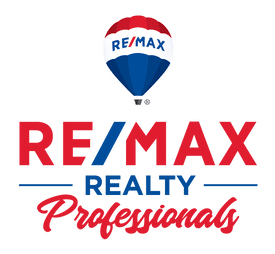 Remax Realty Professionals Logo