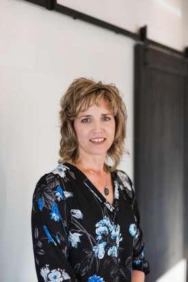 Photo of COLLEEN DOMBROVA
