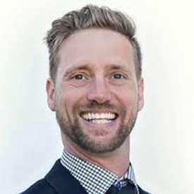 Photo of Niels Madsen