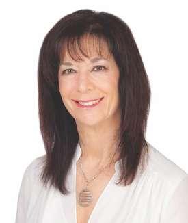 Photo of Karen Gurland