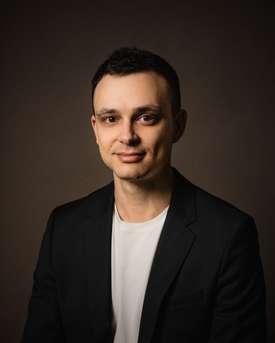 Photo of Lirad Kligman