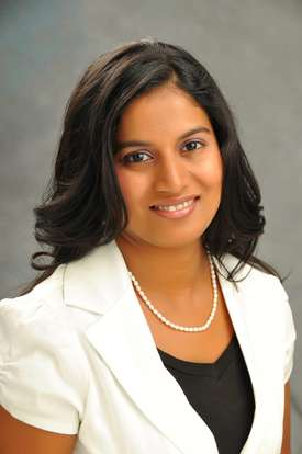 Photo of Lavanya Duvvi