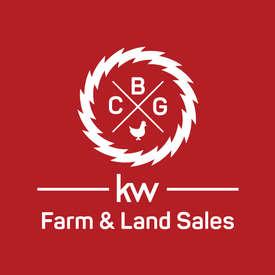 Keller Williams Market Pro Realty & KW Land Sales Logo