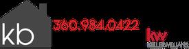 Karly Bordak Real Estate Logo
