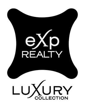eXp Realty Luxury Collection | Corman Group Logo