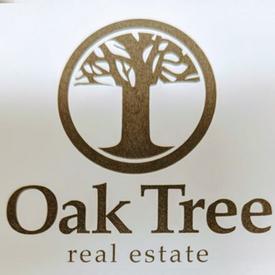 Oak Tree Real Estate Logo