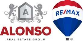 Alonso Real Estate Group - RE/MAX of Santa Clarita Logo