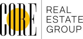 Core Real Estate Group Logo