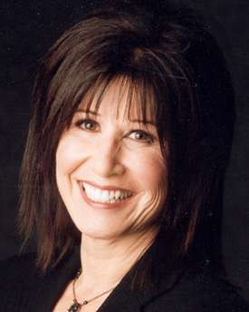 Photo of Cathy Greenly