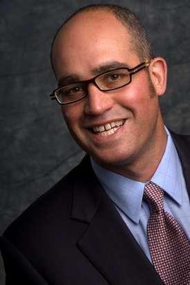Photo of Jon Goldberg, JD/MBA