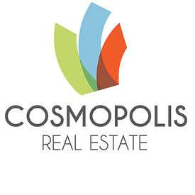 Cosmopolis Real Estate Logo