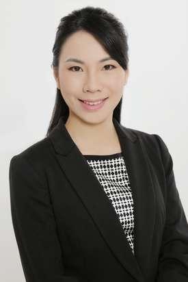 Photo of Helen Xu