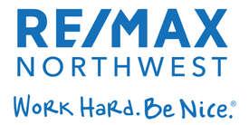 RE/MAX Northwest - Kirkland Logo