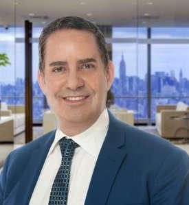 Photo of David Bistany