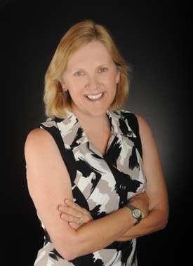 Photo of Allison Van Wig