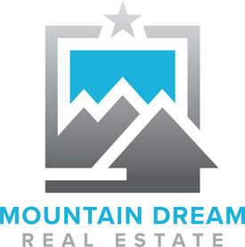 Mountain Dream Real Estate Logo