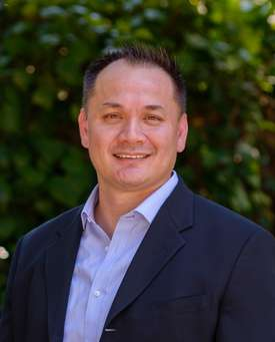 Photo of Donald Dan Ramas
