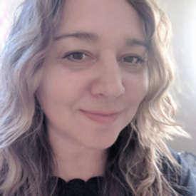 Photo of Marina Klein