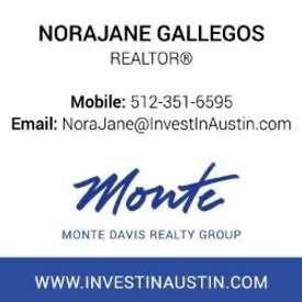 Photo of Nora Jane Gallegos, REALTOR®