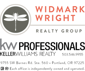 Keller Williams Realty Professionals Logo
