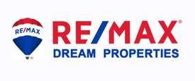 Remax Dream Properties Logo