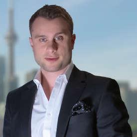 Photo of Nick Zarlenga, Real Estate Broker