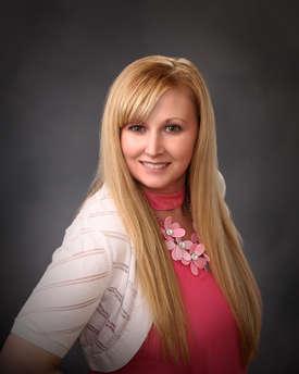 Photo of Monica Breckenridge