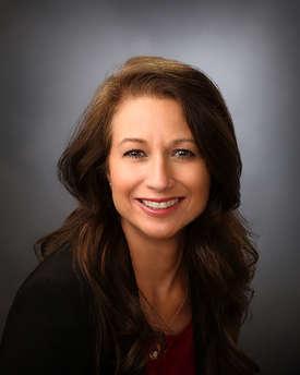 Photo of Teresa Sowanick