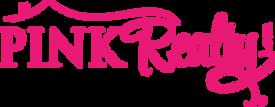 Pink Realty Logo