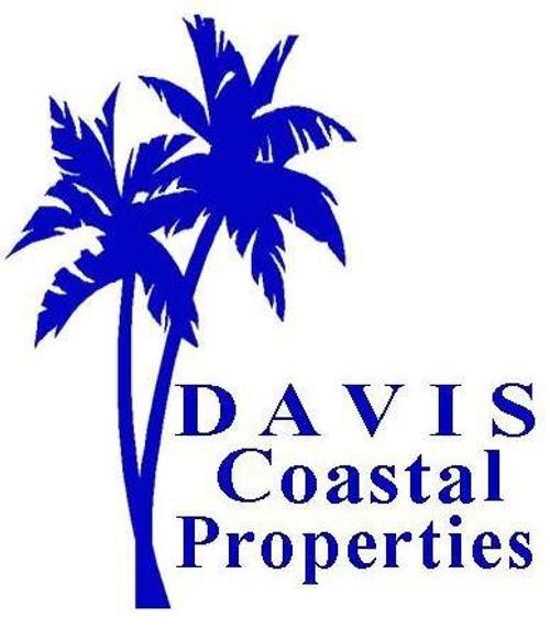 Davis Coastal Properties Logo