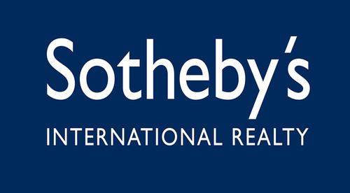 Sotheby's International Realty Logo