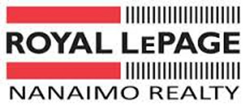 Royal LePage Nanaimo Realty Logo