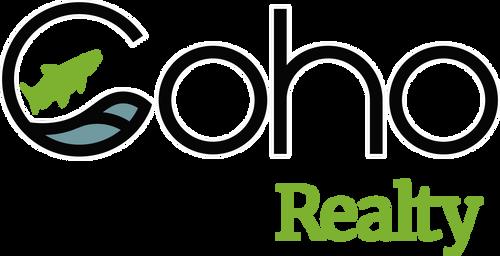 Coho Realty Logo