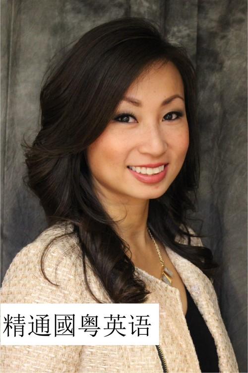Photo of Samantha Huang