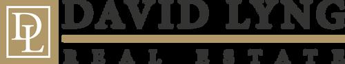 David Lyng Real Estate Logo