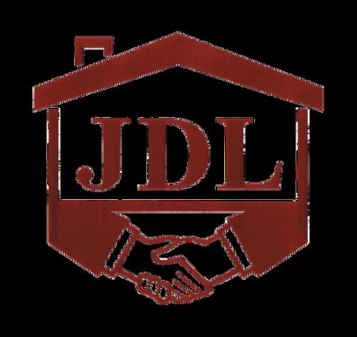 JDL REALTY INC., BROKERAGE Logo