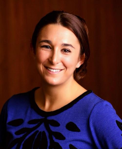 Photo of Erica Ferris