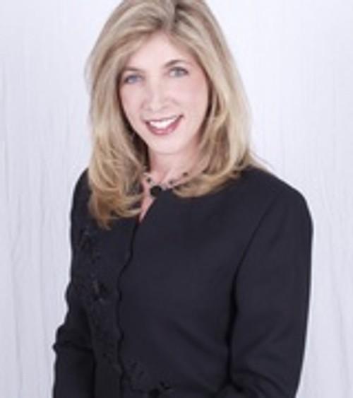 Photo of Sharon Hughes