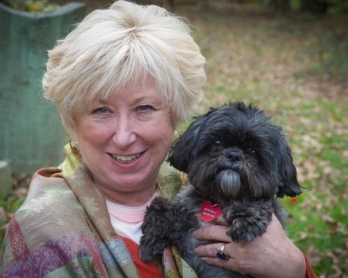 Photo of Kathleen Harrison